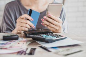Vay tiền ATM Online không trả thì bị đòi nợ như thế nào?
