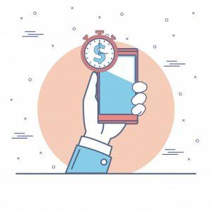 Chuyển tiền từ Vietinbank sang Techcombank mất bao lâu