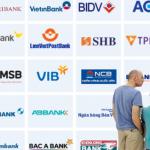 Top các ngân hàng uy tín và tốt nhất Việt Nam hiện nay 2021