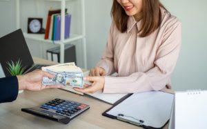 10 Ngân hàng cho Vay tiền trả góp không cần minh thu nhập 2021