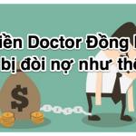 Vay tiền Doctor Đồng không trả thì bị đòi nợ như thế nào?