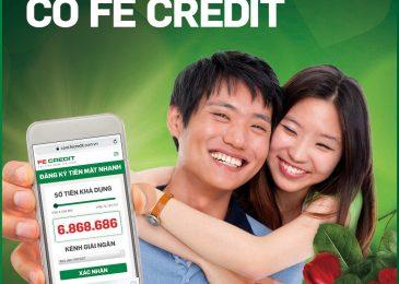 Vay Tiền Fe Credit là gì? Lãi suất cao hay thấp, Nên hay không?
