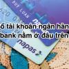 Số tài khoản ngân hàng Agribank nằm ở đâu trên thẻ? Cách xem tra cứu
