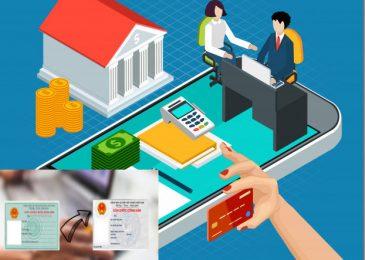 Ứng dụng Vay Tiền Online Không Cần CMND có thật  không?