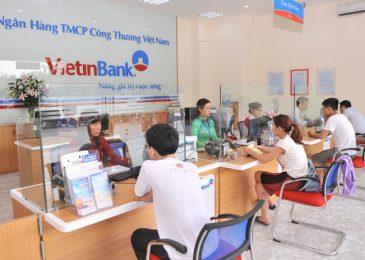 15 Cách kiểm tra số tài khoản, số dư Vietinbank 2021 qua sms, số thẻ….