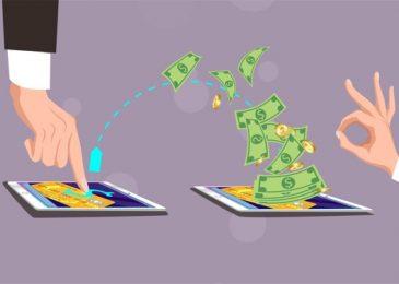 Hướng Dẫn Cách chuyển Tiền khi không có thẻ ngân hàng