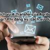 Dịch vụ A-Transfer của Agribank là gì? Phí đăng ký, cách sử dụng?