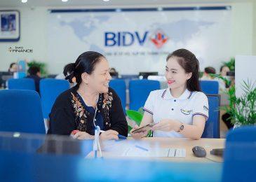 Ngân hàng BIDV là ngân hàng? Nhà nước hay tư nhân có tốt không?