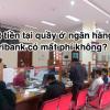 Rút tiền tại quầy ở ngân hàng Agribank có mất phí không 2020?