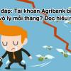 Giải đáp: Tài khoản Agribank bị trừ tiền vô lý mỗi tháng? Đọc hiểu ngay!