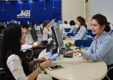 15 Cách kiểm tra số tài khoản, số dư ngân hàng MB Bank 2020