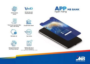 Tải App Mb Bank nhận tiền 500k. Đăng ký vay online trên App Mb 2020