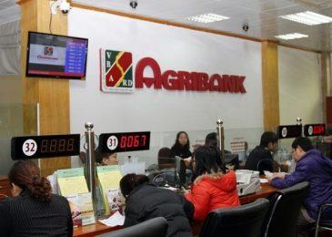 Phí rút tiền thẻ ATM Agribank 2020? Số tiền tối thiểu là bao nhiêu?