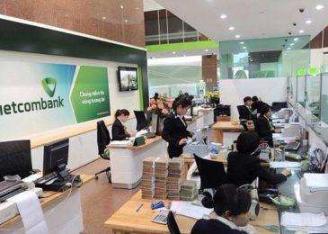 Cách mở tài khoản ngân hàng Vietcombank Online tại nhà 2020