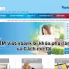 Thẻ ATM Vietinbank bị khóa phải làm sao và Cách mở lại 2020