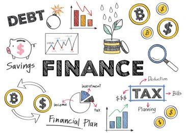 Finance là gì? thuộc ngành nào? và các thuật ngữ liên quan 2021