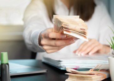 Giải ngân là gì? Hồ sơ thủ tục, ví dụ, quy trình giải ngân 2020?