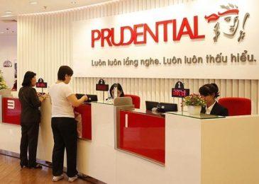 Hệ thống thông tin Prudential 2021: tra cứu, kiểm tra hợp đồng