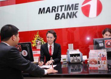 Lãi suất gửi tiết kiệm ngân hàng MSB hàng hải 2020 mới nhất hôm nay
