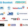 Danh sách các Ngân Hàng Nhà Nước Việt Nam hiện nay 2021