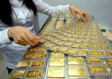 Giá vàng 9999 ngày hôm nay bao nhiêu 1 chỉ 2020? Bảng giá vàng trong nước