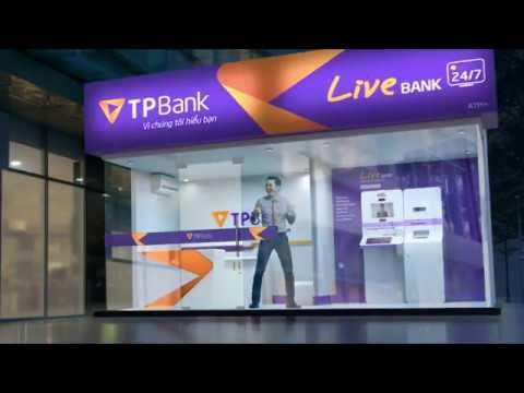 Live - Bank