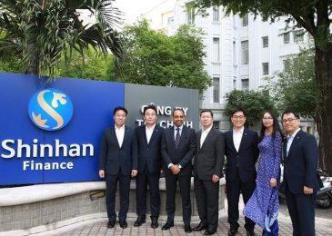 Shinhan Finance là gì, có uy tín không? tốt không, có nên vay không 2020?