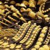 Bán lại vàng Tây, vàng 18K lỗ bao nhiêu, bị mất giá nhiều không?