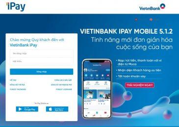 Cách Hủy Dịch Vụ Vietinbank IPAY (Xóa tài khoản) 2020