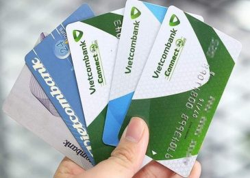 Số tài khoản thẻ ATM Vietcombank là số nào, Ghi ở đâu trên thẻ?