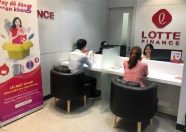 Lotte Finance là gì, công ty gì, có uy tín không? có nên vay không?