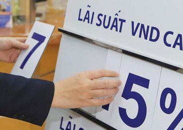 Lãi suất gửi tiết kiệm ngân hàng Vietcombank 2020 mới nhất hôm nay