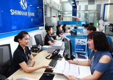 Có nên vay tín chấp ngân hàng Shinhan Bank. Xem Review đánh giá 2021