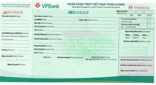 Sec-VP-bank