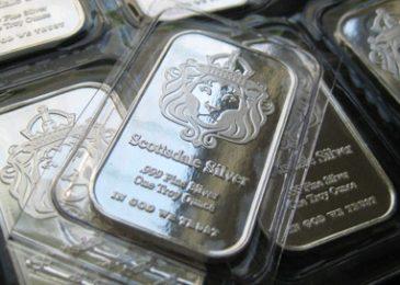 Cách Đầu Tư Bạc Miếng. Mua bán bạc miếng, thỏi ở đâu 2021?