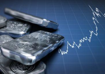 Giá bạc hôm nay 2020. Giá bạc bao nhiêu tiền 1 chỉ, 1 cây, 1 thỏi, 1 miếng?