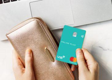 Thẻ tín dụng VIB Online Plus là gì? Tốt không, có nên mở và cách sử dụng?