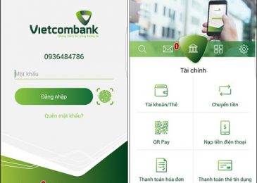 Hướng dẫn cách gửi tiết kiệm Online Vietcombank VCB 2021