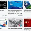 Các Loại Thẻ ATM của Ngân Hàng Vietcombank và Biểu phí 2020