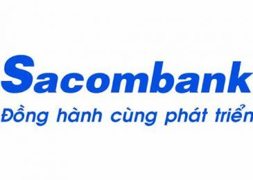 Biểu tượng và ý nghĩa logo của ngân hàng Sacombank 2021