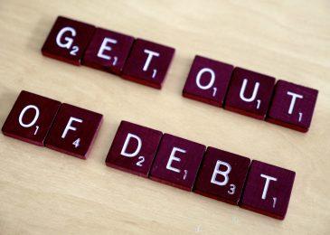 10 Cách thoát khỏi nợ nần nhanh nhất, tốt nhất, trốn nợ, vỡ nợ