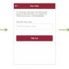 Cách chuyển tiền Agribank trên điện thoại, qua ứng dụng. Phí 2020?