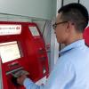 Cách nạp tiền vào thẻ ATM Techcombank. Nạp trực tiếp vào máy ở đâu?