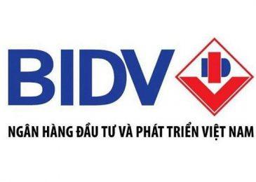 Biểu tượng và ý nghĩa logo của ngân hàng BIDV 2021