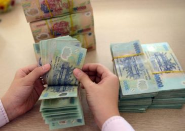 Tiền Việt Nam được in ở đâu, nhà máy sản xuất ở nước nào?