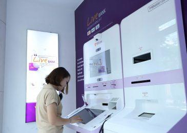Cách làm thẻ ATM ngân hàng TpBank Livebank online lấy ngay 2021