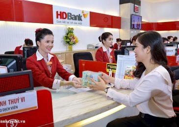 Cách Mở khóa internet banking HDbank dễ dàng đơn giản 2021