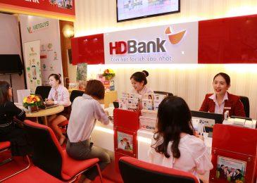 HDbank là gì ngân hàng gì? nhà nước hay tư nhân, uy tín không?