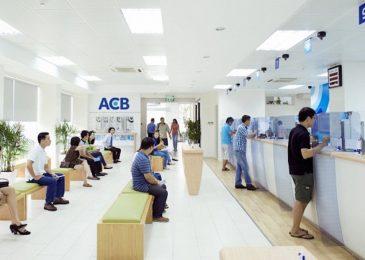 Ngân hàng ACB là gì ngân hàng gì? nhà nước hay tư nhân, uy tín không?