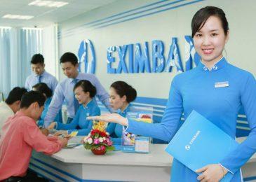 Eximbank EIB  là gì ngân hàng gì? nhà nước hay tư nhân, uy tín không?
